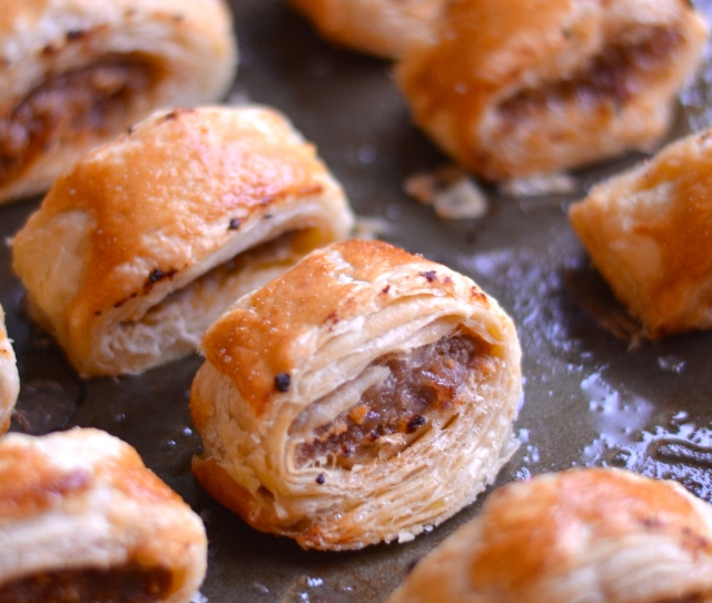 Homemade Rough Puff Pastry This Is Definitely Not Something Anyone Should Be Scared Of